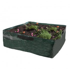Silverline Deep Planting Bag 800 x 800 x 300mm - 437937