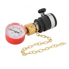Dickie Dyer Water Pressure Gauge 0-10bar / 150psi - 90.08