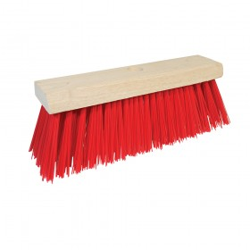 "Silverline Broom PVC 400mm (15 ¾"")"