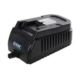 GMC 18V Fast Charger 30 - 80min - 458065