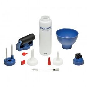 Rockler 52900 Glue Application Set - 458708
