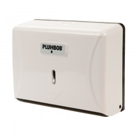 Plumbob Hand Towel Dispenser 260 x 205 x 100mm - 463334