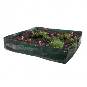 Silverline Planting Bag 800 x 800 x 150mm