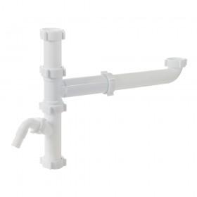 Plumbob Bowl Sink Kit 40mm - 473460