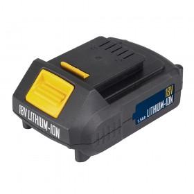 GMC 18V Li-Ion Battery 1.5Ah GMC18V15