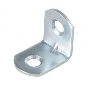 Fixman Angle Braces 10pk 19 x 19 x 1.5mm - 478265