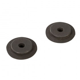 Dickie Dyer Spare Cutter Wheels for Rotary Pipe Cutters 2pk 15/22mm - 11.203
