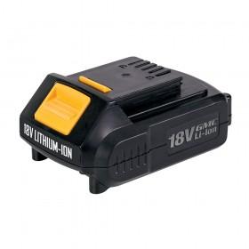 GMC 18V Li-Ion Batteries GMC18V20 2.0Ah