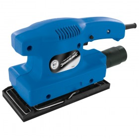 Silverline DIY 135W Orbital Sander 1/3 Sheet 135W