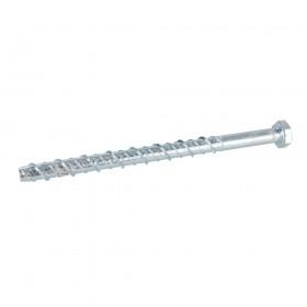 Fixman Concrete Masonry Bolts 10pk M8 x 130mm - 522323