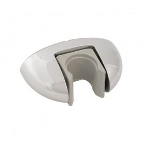 Plumbob Adjustable Shower Head Holder Chrome - 530964