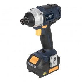 GMC 18V Brushless Impact Driver GMBL18ID - 536477
