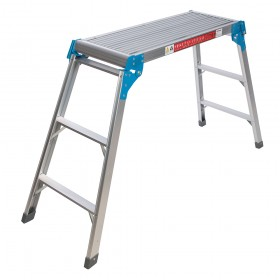 Silverline Step-Up Platform 150kg - 537366