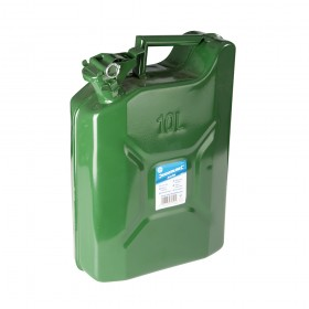 Silverline Jerry Can 10Ltr