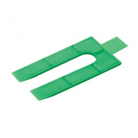 Fixman Plastic Packers 250pk 2mm - 565344