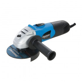 Silverline DIY 650W Angle Grinder 115mm 115mm - 571295