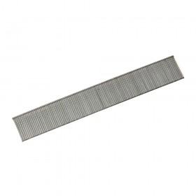 Silverline Galvanised Smooth Shank Nails 18 Gauge 5000pk 19mm