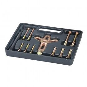 Silverline Harmonic Balancer Puller Kit 13pce 13pce