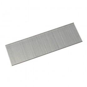 Silverline Galvanised Smooth Shank Nails 18 Gauge 5000pk 38mm