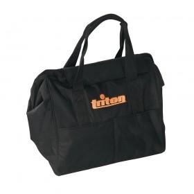 Triton Plunge Track Saw Bag TTSSB Plunge Track Saw Bag