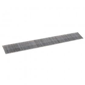 Silverline Galvanised Smooth Shank Nails 18 Gauge 5000pk 16mm