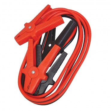 Silverline Jump Leads 600A max 3.6m