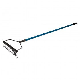 Silverline Gardening Rake 1400mm
