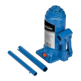 Silverline Hydraulic Bottle Jack 10 Tonne
