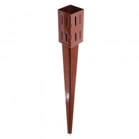 Fixman Easy-Grip Post Spike 75 x 75 x 750mm