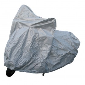 Silverline Motorbike Cover 2300 x 870 x 1050mm