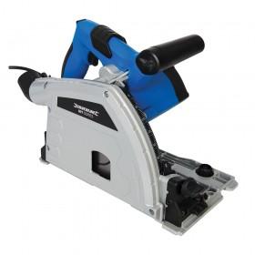 Silverline 1200W DIY Plunge Tracksaw  - 624327