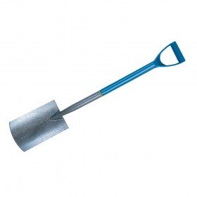 Silverline Border Spade 930mm