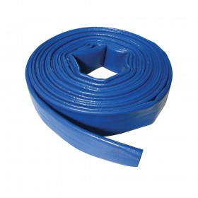 Silverline Lay Flat Hose 10m x 32mm