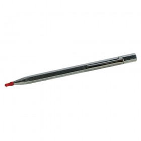 Silverline TCT Scriber & Glass Cutter 150mm