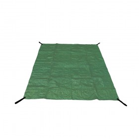 Silverline Ground Sheet 2 x 2m