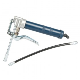 Silverline Mini Grease Gun 120cc