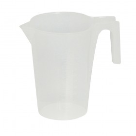 Silverline Measuring Jug 250ml