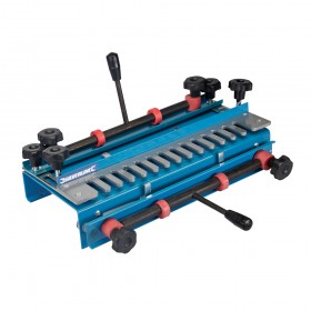 Silverline Dovetail Jig 300mm 300mm Width Capacity