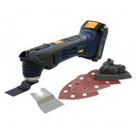 GMC 18V Oscillating Multi-Tool GMC18V