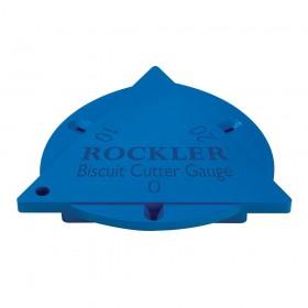 Rockler 56227 Biscuit Cutter Gauge - 643510