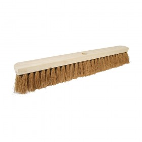 "Silverline Broom Soft Coco 610mm (24"")"