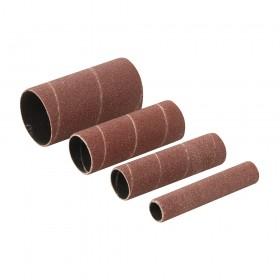 Triton Aluminium Oxide Sanding Sleeves 4pce TSPSS80G4PK Sanding Sleeves 4pce 80G - 666987