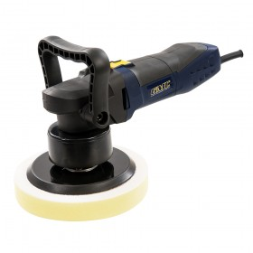GMC 600W Dual Action Sander Polisher GPDA