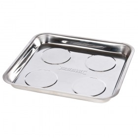 Silverline Magnetic Parts Tray 270 x 292mm