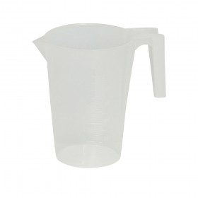 Silverline Measuring Jug 1Ltr