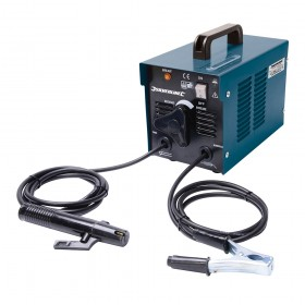 Silverline 100A MMA Arc Welder 40 - 100A