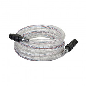 Silverline Reinforced Hose 25mm x 4m