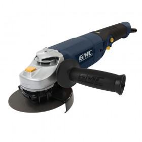 GMC 1200W Angle Grinder 125mm GMC1252G - 722945