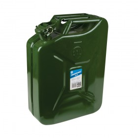 Silverline Jerry Can 20Ltr