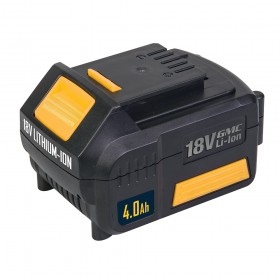 GMC 18V Li-Ion Batteries GMC18V40 4.0Ah